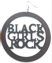 black-girls-rock-wood-earrings-brazen-and-brash-boutique